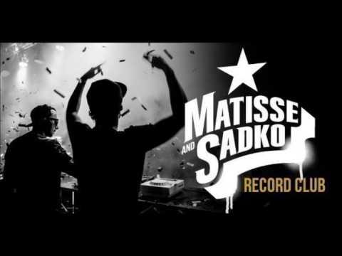 Pressure K.I.T.T (Timo$ Reboot) [**Matisse & Sadko - Record Club 696**]