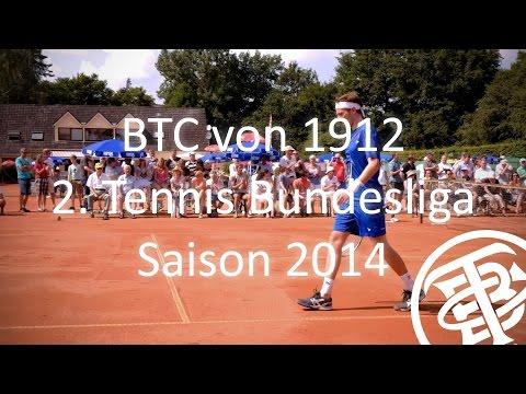 BTC v. 1912, Tennis, Bremen, 2. Tennispoint Bundesliga, Saison 2014