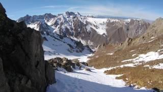 Jesse Rothert - Mammoth Backcountry POV Season Edit 2015/16