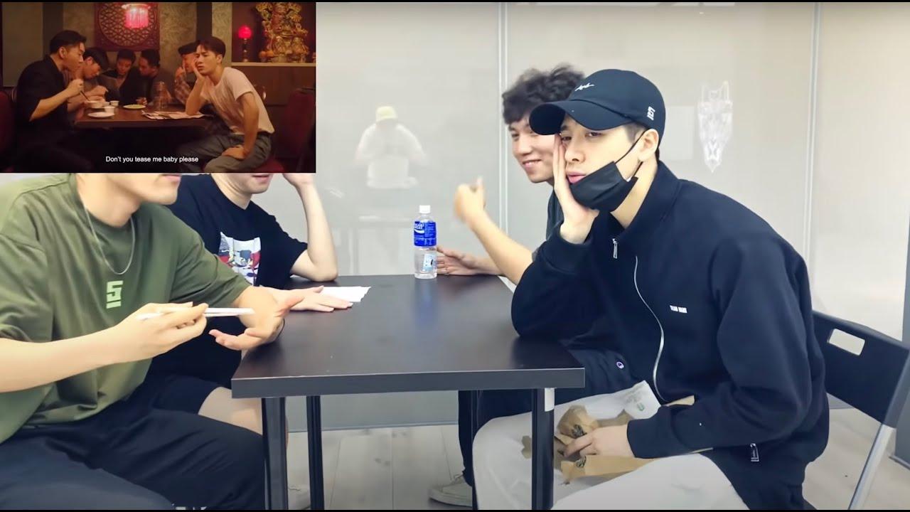 Jackson Wang & Galantis - Pretty Please 【 MV demo by Jackson Wang 】