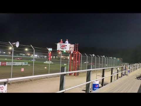 34 raceway 6-29-19
