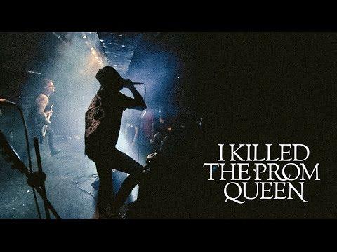 I Killed The Prom Queen Beloved Asia Tour - Hong Kong @ Hidden Agenda 20151110 (full set)