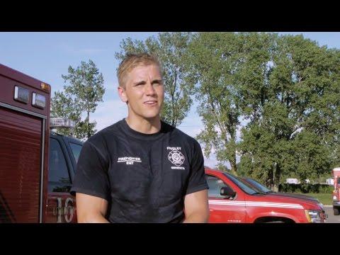 Cadet Series Live Burn