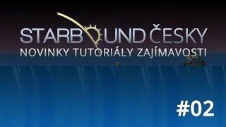 [Kybercraft] Starbound #2 - Jak opravit loď