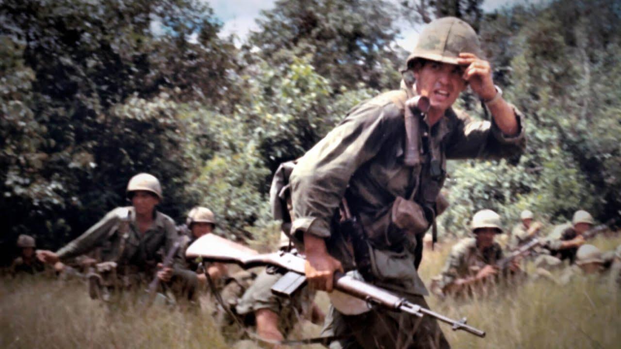 The Second Korean War: A Forgotten Conflict 1966 - 1969