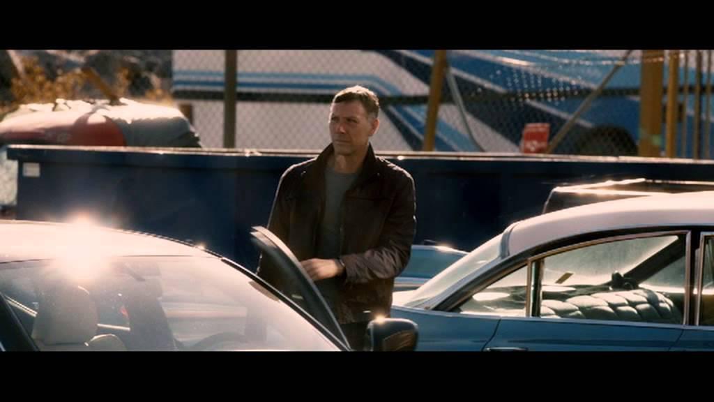 Agent Hamilton 2 - In Persönlicher Mission | Deutscher Trailer