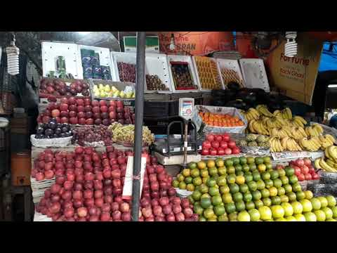 Siraj ansari fruit shop dabri mod janakpuri new delhi