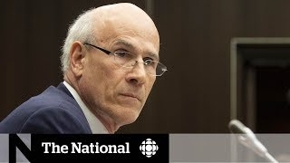 The civil servant caught up in the SNC-Lavalin scandal