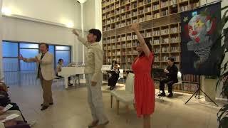 R・レオンカヴァッロ「パリアッチ」(道化師) オペラファクトリー北海道