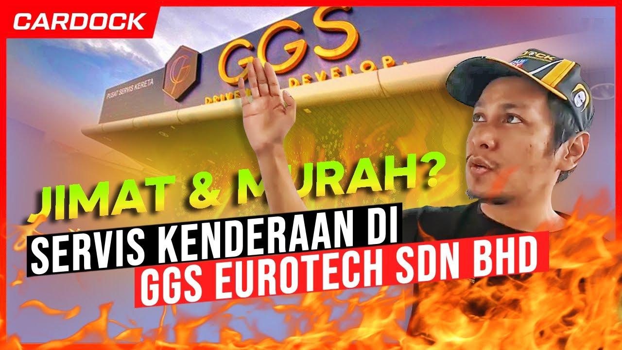 Murah ke Mahal servis keta moto kat GGS Eurotech ni? Jangan kena kencing lagi