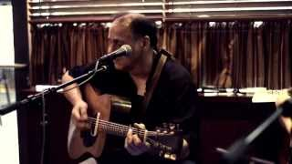 Tuesdays on Transit - Mark Winsick performing Roll and Tumble Blues Live.