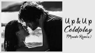 Baixar Coldplay Up&Up Freedo Remix (Tradução) Ritinha e Ruy A Força do Querer HD.