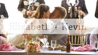 Elizabeth + Kevin: Wedding Highlights Film Thumbnail