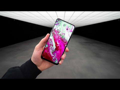 Realme 7 5G Unboxing - 120Hz for under $300