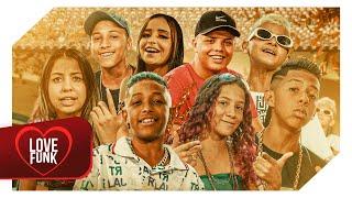 Acústico Mandrakinhos - SET DJ Totu - MC's Alvin, Nay, Duda Calmon, Bezerra, Camille Bidu, Gabb, NP