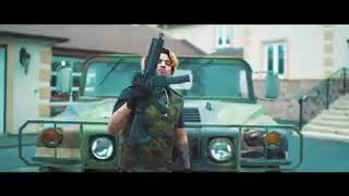 A Kay | Rambo (Official ) | Western Penduz | New Punjabi What'sapp Status |