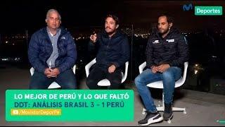 Después de Todo: Brasil 3-1 Perú | Análisis de Copa América 2019