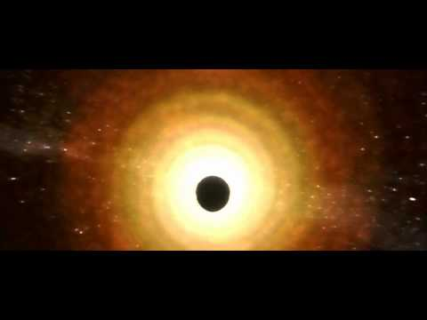 Singularity - the universe, part 1 - mfx