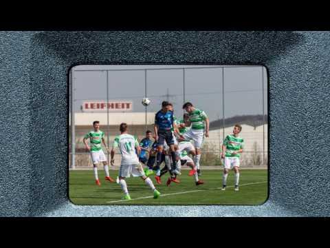 Durch meinen Sucher: (U19) TSG Hoffenheim - SpVgg Greuther Fürth