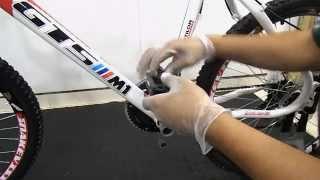 Aprenda a montar sua bicicleta - Pedal Bike Shop