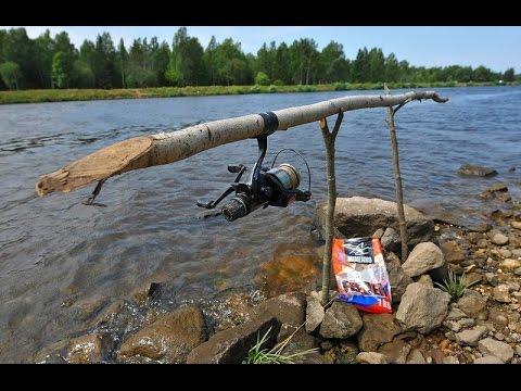Дал забросить спиннинг. Грустный прикол на рыбалке...ЦЕНИТЕЛЬ