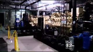 Rare Look Inside The Famous Iron Mountain KDKA-TV