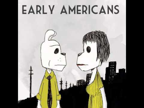 Early Americans - Lovers