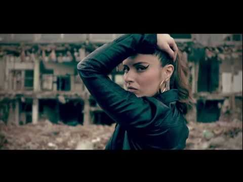 Tijana Bass feat. Public Enemy- FACE OF FREEDOM [ official video] [HD] (outdoggy video)