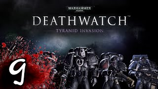Warhammer 40K Deathwatch Gameplay / Let