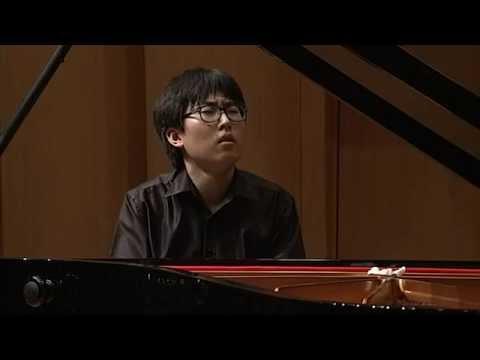 김준호_Piano_2013 JoongAng Music Concours