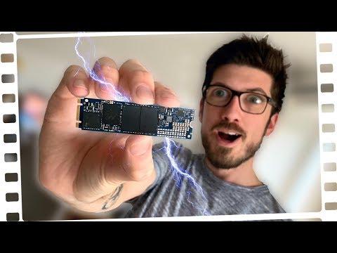 Der Power-Riegel für EUREN Computer!