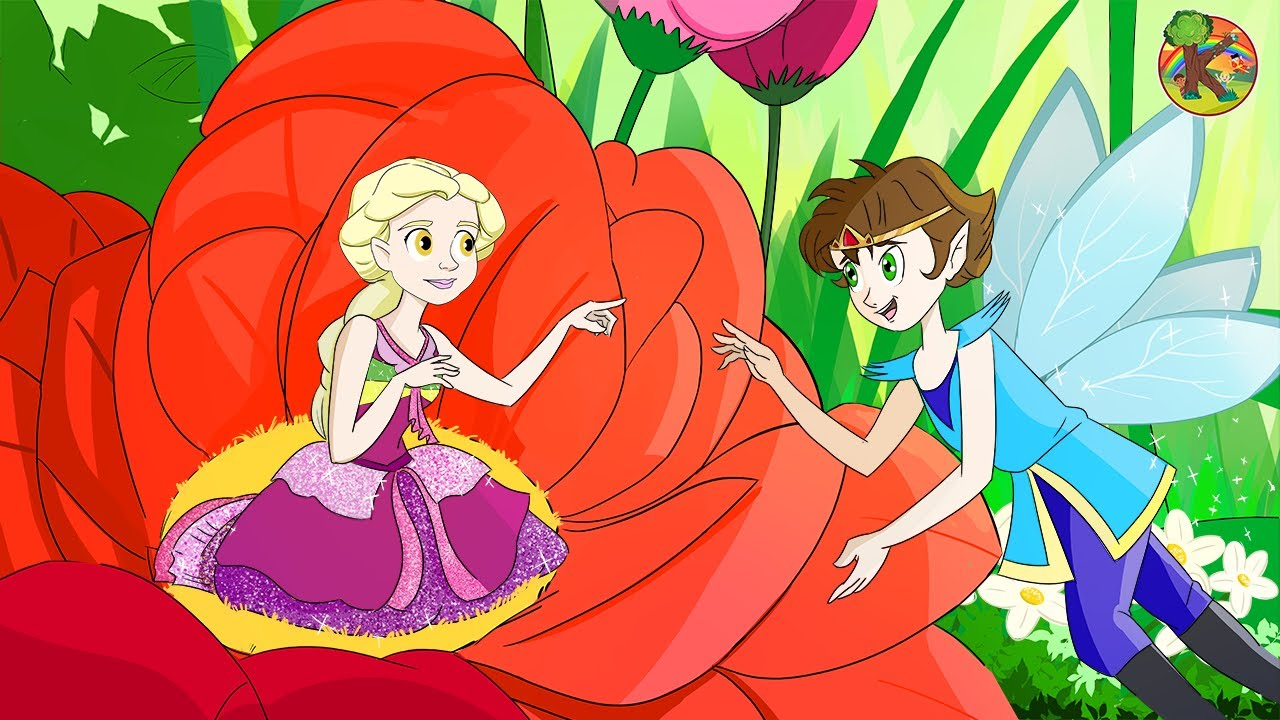 Thumbelina (BARU) | KONDOSAN Bahasa Indonesia | Cerita Kartun Anak Anak
