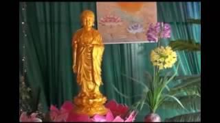 Niệm Phật Sám Pháp - Pháp thoại hòa thượng Thích Giác Hạnh