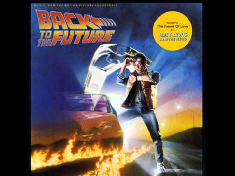 Back To The Future Soundtrack Night Train