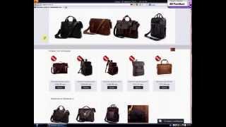 Кожаные сумки. Не знаете где купить кожаную сумку недорого?(Интернет магазин кожаных сумок http://wesperum.com.ua/ Мужские кожаные сумки от производителя., 2014-04-30T19:22:39.000Z)