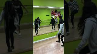 PFC Hugo Choreography