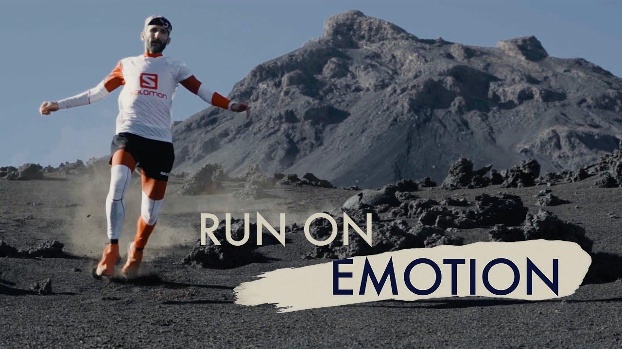 Run on Euphoria w/ Greg Vollet   Salomon Running