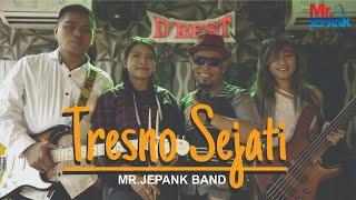Tresno Sejati - Mr.Jepank Band (Official Music Video)