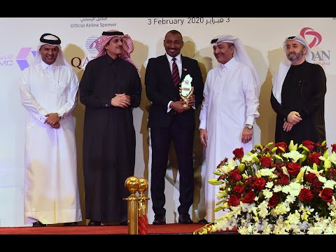 BEST COMPANY IN QATAR - FOR NATIONAL INITIATIVE IN CORPORATE SOCIAL RESPONSIBILITY