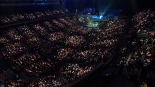 "Michael W. Smith ""The River Is Rising"" [A New Hallelujah]"