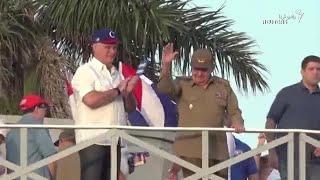 تصمیم رائول کاسترو برای بازنشستگی