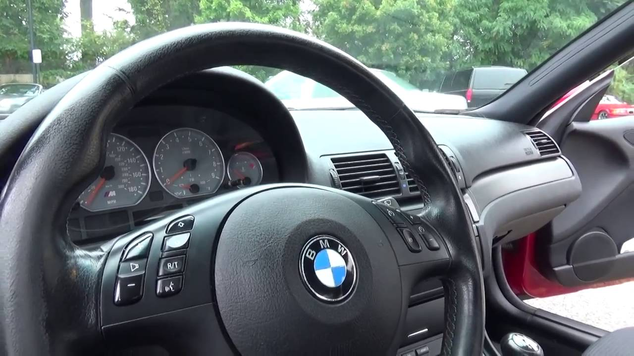 E46 M3 Specs >> Bmw E46 M3 Review Of A 6 Speed Manual Coupe Part 1 The Specs
