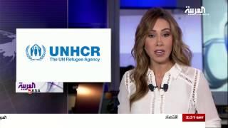 حكومة دبي ومفوضية اللآجئين ينهيان معاناة شاب عاش بالمطارات 3