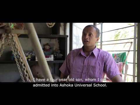 A driver-entrepreneur's story - Nashik