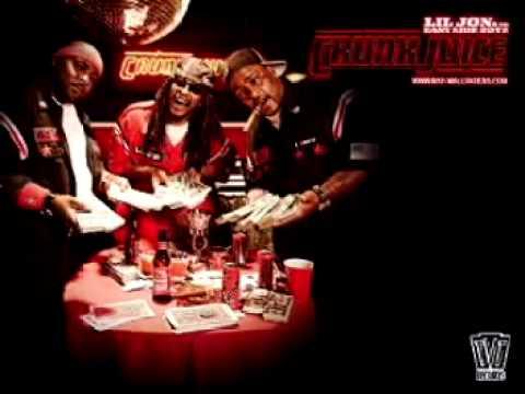 Lil Jon  Da Blow
