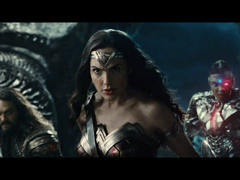 Download Youtube: Justice League - Casting Wonder Woman