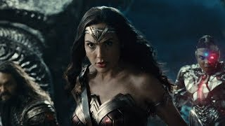 Justice League - Casting Wonder Woman