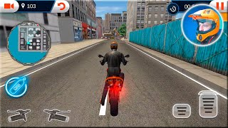 Bike Racing Game 2019 - MotorCycle Race Game - Bike Games 3D For Android