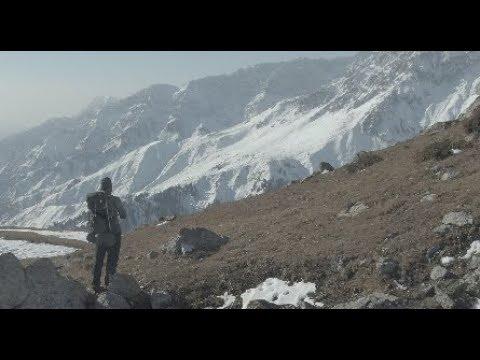 Пешком 350км Ош - Бишкек ч/з горы. Часть 2 - Кызыл-Ункур - Уч-Терек . Кыргызстан 2018