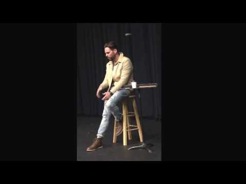 Jeremy Riddle Shares His Journey As A Worship Leader